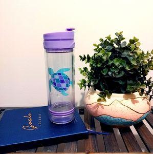 DAVIDS TEA | Turtle Travel Tea Press Purple